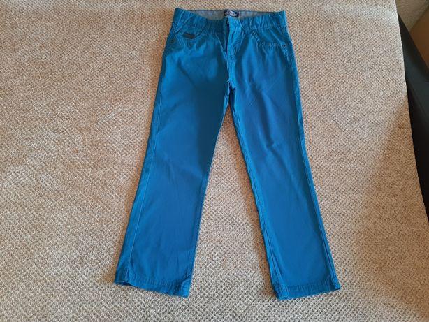 Котоновые штаны Waikiki р.122
