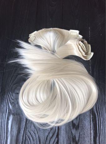 Волосы афро