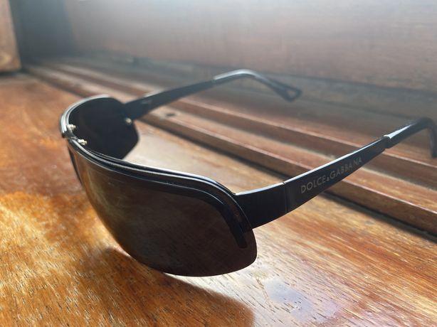 Oculos Sol Dolce Gabbana Originais Senhora