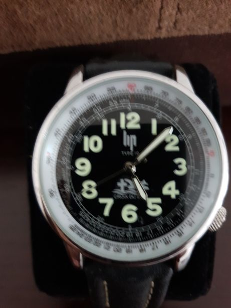 Relógio Croix du Sud .