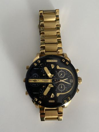 Zegarek DIESEL DZ7333 Orginał !