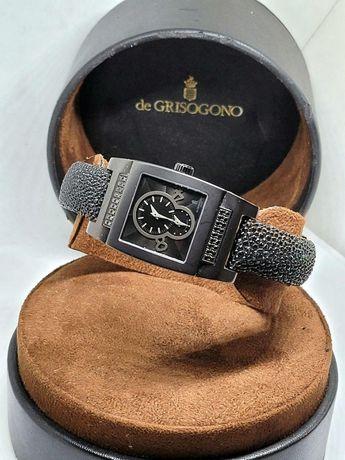 De Grisogono Instrumentino Black Forever limited edition оригинал