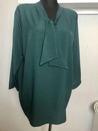 Wyprzedaż Koszula elegancka bluzka plus size r. 48 50 52