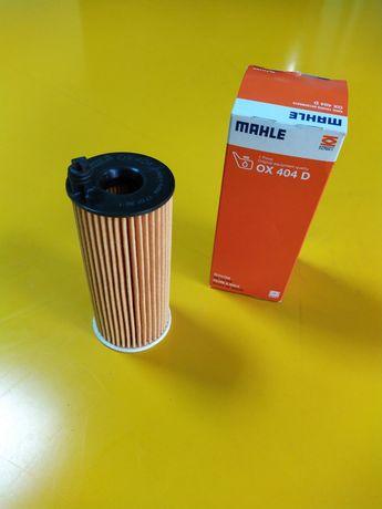 Масляний фільтр Knecht-Mahle OX404D
