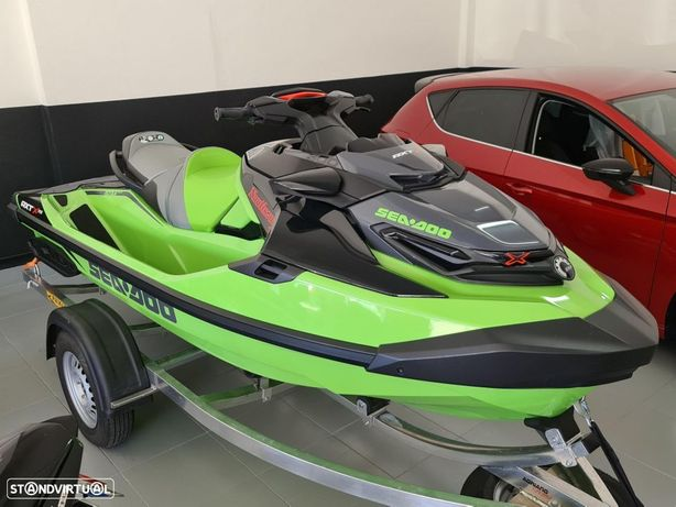 Sea-Doo RXT X RS 300
