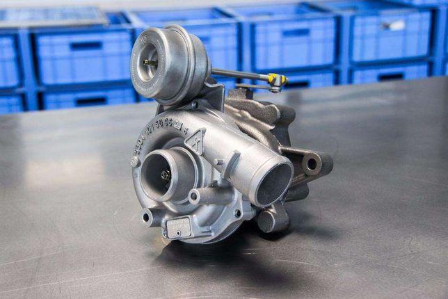 Regeneracja 3 E46 320 D M47 N 150 Km Lift Fv Bmw Turbo
