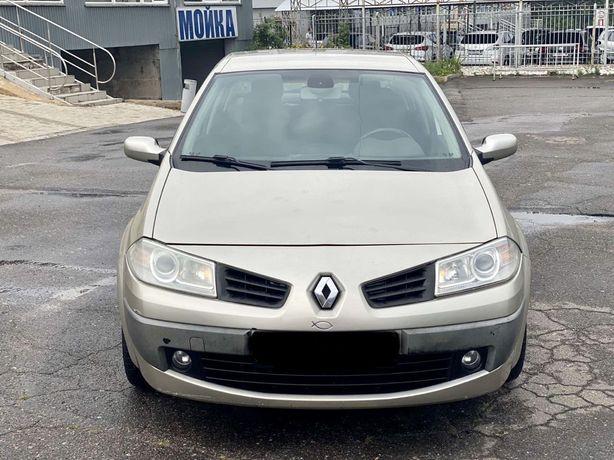Рено Меган/Renault Megane