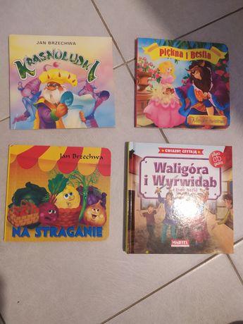 Książeczki dla dzieci, wierszyki