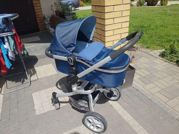 Graco Symbio wózek 2w1