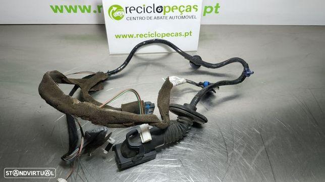 Instalação Eletrica Porta Trs Esq Renault Megane Ii Caixa/Combi (Km_)
