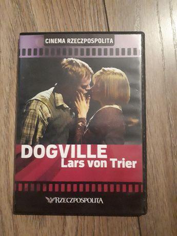 Dogville (2003) Lars von Trier