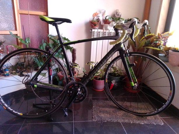 Vende-se bicicleta Haibike Challenge SL
