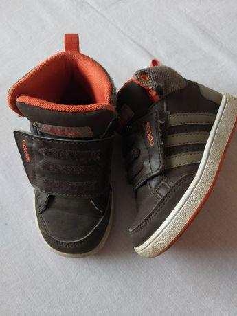 Adidasy wyzsze na chlopca 23