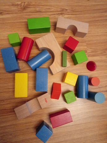 Конструктор кубики, дерево
