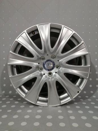 18 - дюймовые диски Mercedes S Class W222 W221 8x18 ET41