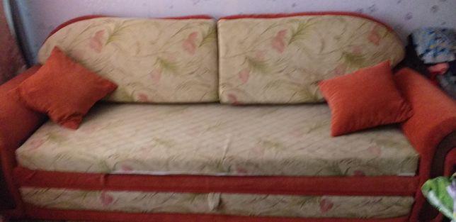 Разкладной диван