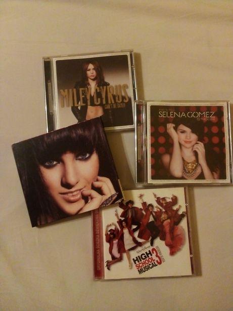 OKAZJA płyty CD, różne