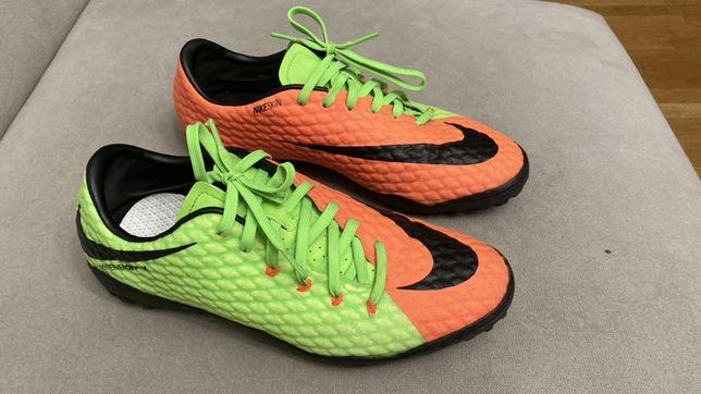 Buty do piłki Nike HyperVenomX roz. 40
