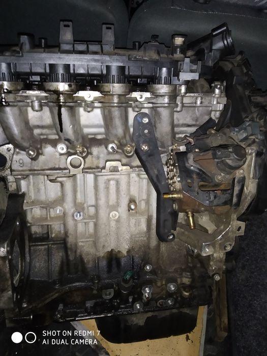 Двигатель Ситроен Берлинго 1.6 HDI Киев - изображение 1