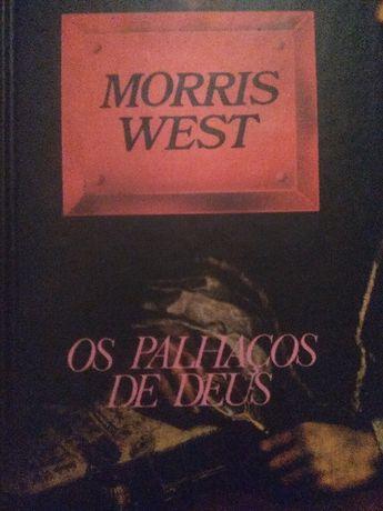 Os Palhaços de Deus - de Morris West