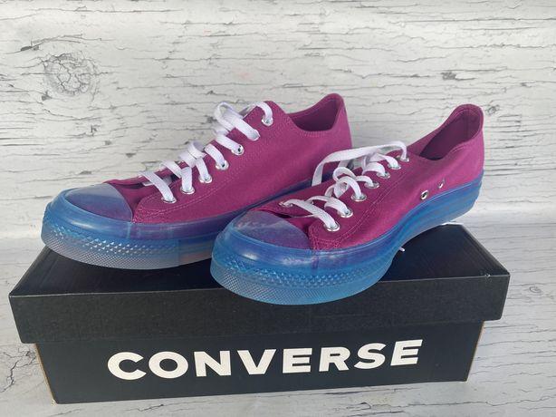 Кеды мужские Converse, оригинал. Размер 44,5 (29см)