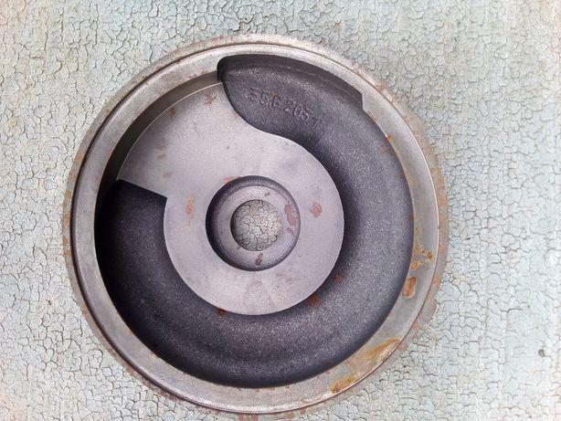 Człon ssawno-tłoczny SK6 Pompa wody Hydro-Vacuum