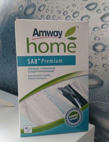 Стиральный порошок амвей Amway Premium 3кг