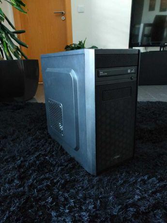 Torre gaming i5 6500 GTX 1060