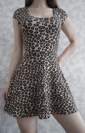 Paka modnych sukienek XS/S