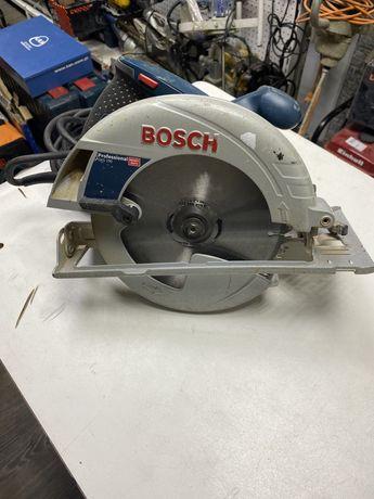 Пила дискова Bosch GKS190 отличная