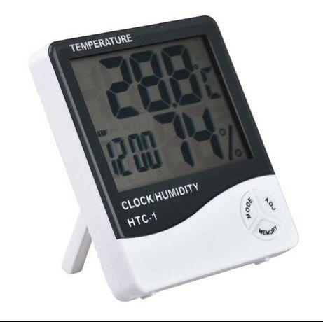Термометр детский электронный градусник цифровой гигрометр влагомер тр