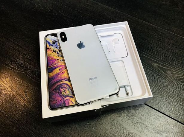 •АКЦИЯ• iPhone XS 64• 256 NEW• Gold Silver Space Gray •ТОП• айфон