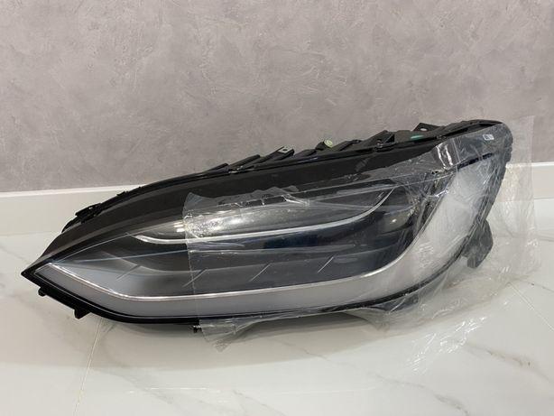 Фара Tesla model x