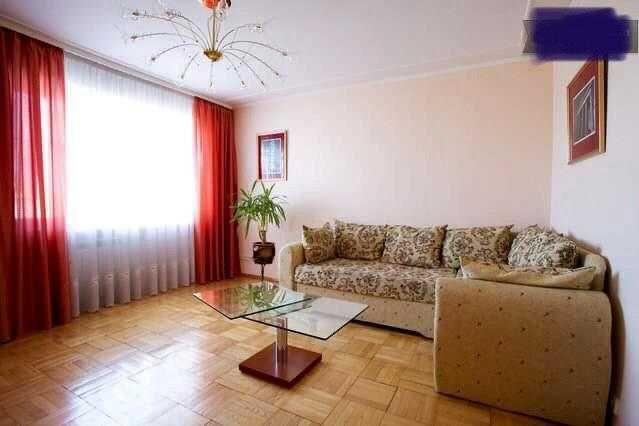 Оренда 2 кімнатної квартири по проспекту Червоної Калини (Сихів)