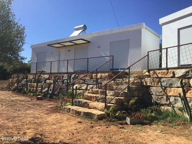 Casa Modular T2 - Quelfes, Olhão