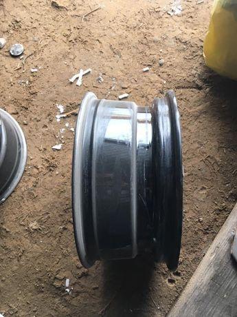 Felgi aluminiowe 16 cali 5x120