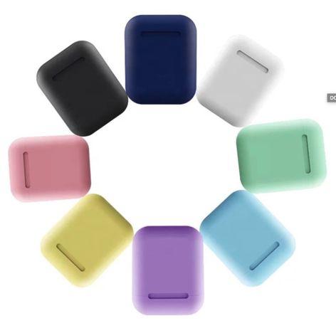 Słuchawki bezprzewodowe INPODS 12 bluetooth KOLORY !!!