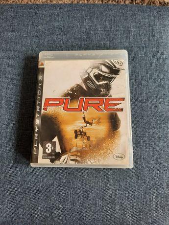 PURE - jogo Playstation 3 (PS3)