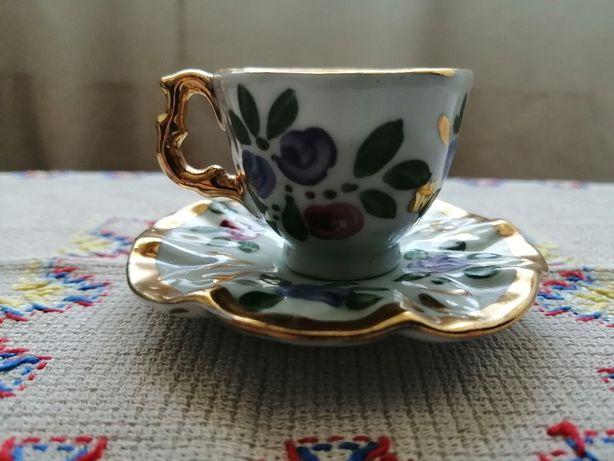 Chávenas - Miniaturas
