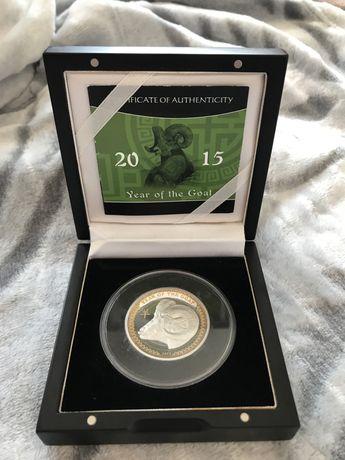Продам драгоценную монету