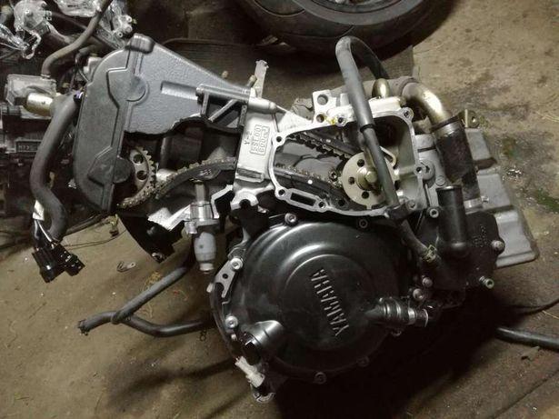Yamaha r6 04 do 05 kosz sprzegla