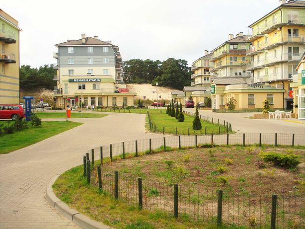Apartament Na Wydmie 1300 zł/m-c  bez dodatkowych opłat do 20.04.2021