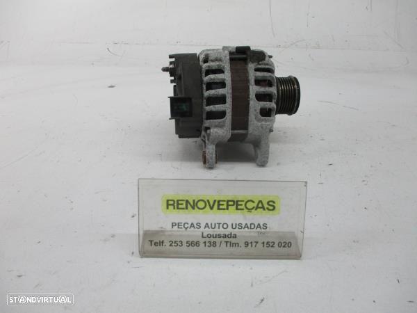 Alternador Renault Clio Iv (Bh_)