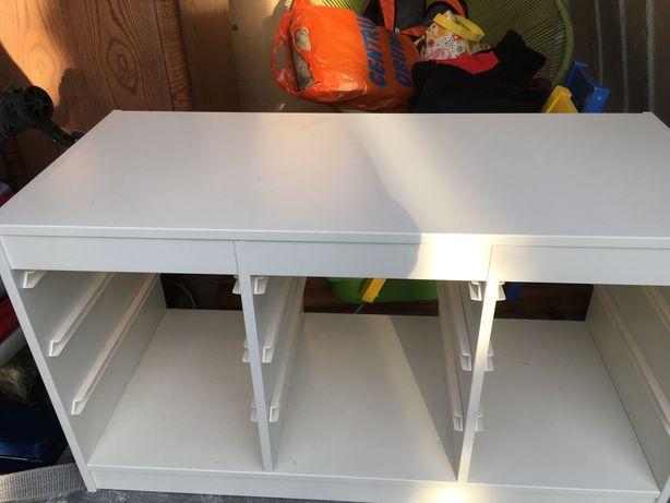 Regał Ikea Trofast