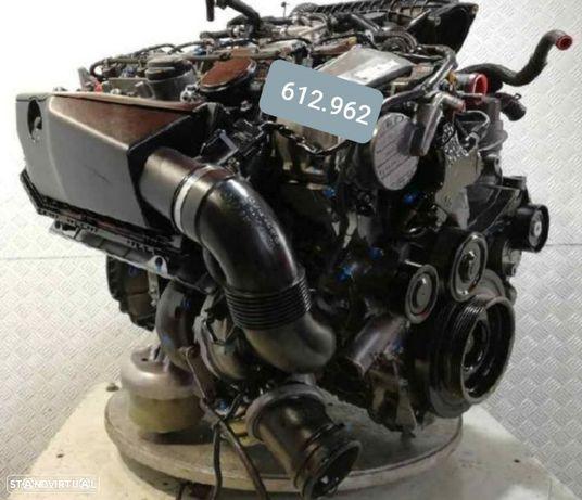 Motor Mercedes ClK270Cdi C270Cdi E270Cdi 170Cv 612.962