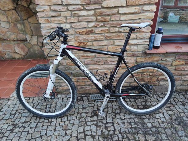 Rower karbonowy deore xt 9kg