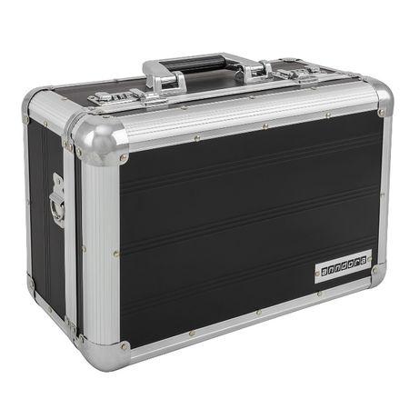 Walizka do przewożenia i przechowywania aparatów, kamer