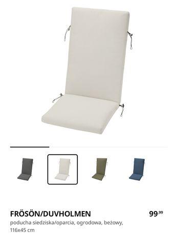 pokrowiec na poduszki ogrodowe lkea krzesła froson tylko poważne ofert