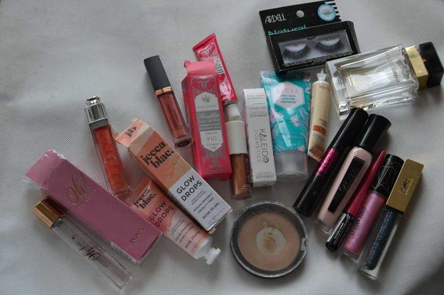 Zestaw kosmetyków Dior YSL Dolce&Gabbana lancome/