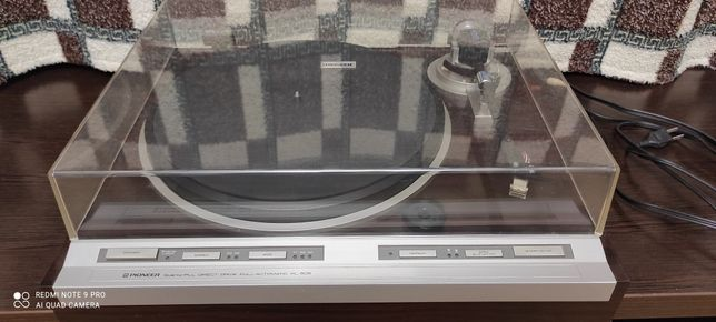 Pioneer PL-505 Direct Drive Full automatic